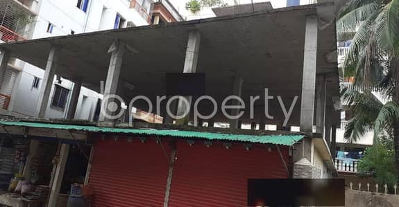 Floor for Rent in Gazipur Sadar Upazila, Gazipur - A Commercial Space Is Available For Rent In Auchpara Nearby Tongi Pilot School & Girl's College.