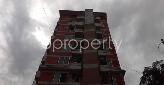 Office for Sale in Mirpur, Dhaka - A Commercial Space Is Available For Sale Which Is Located In Eastern Pallabi Nearby Popular Hospital