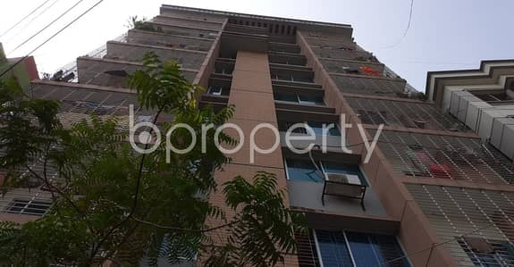 Visit This Apartment For Sale In Auchpara Near Safiuddin Sarkar Academy & College.