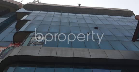 Shop for Sale in Dhanmondi, Dhaka - Acquire This Shop Which Is Up For Sale In Dhanmondi Near Mastermind School.