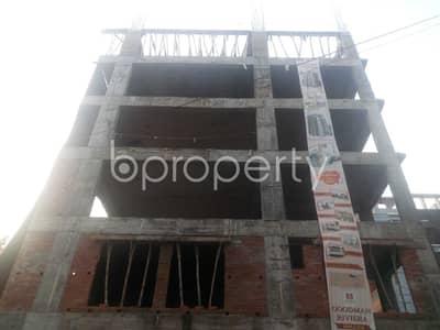 Apartment For Sale In Aftab Nagar, Near Baitullah Jame Mosque