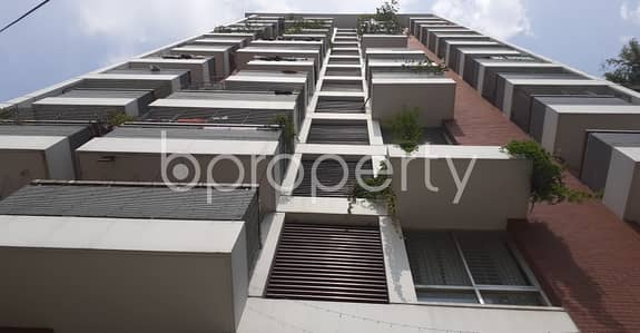 An Apartment Which Is Up For Sale At Malibagh Near To BRAC Bank Limited.