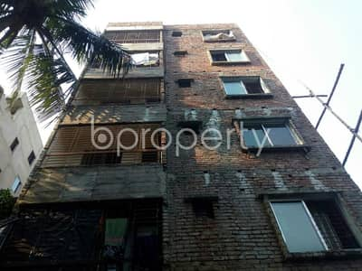 This 650 Sq. Ft Apartment Is For Sale In Mirpur Near Shahidbag Masjid