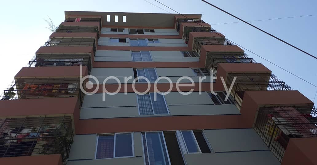 Apartment for Sale in Pahartali near Pahartali Mahila College