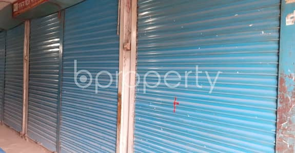 Shop for Rent in Savar, Dhaka - Shop for Rent in Hemayetpur near DBBL ATM