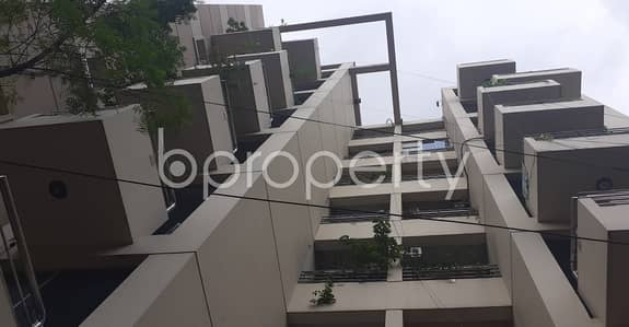 3 Bedroom Flat for Sale in Lalmatia, Dhaka - An Apartment Is Ready For Sale At Lalmatia , Near City Hospital & Diagnostic Center.