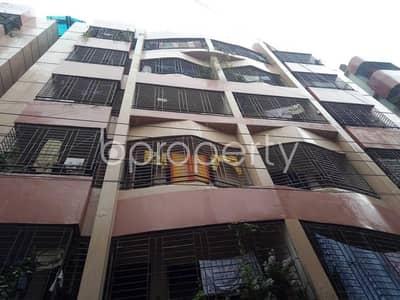 3 Bedroom Flat for Sale in Badda, Dhaka - Visit This Apartment For Sale In Badda Near Al-Arafah Islami Bank Limited.