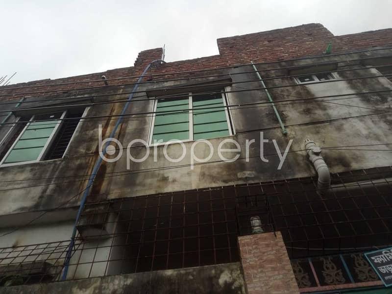 Near Bakalia High School, flat for rent in Bakalia