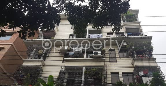 3 Bedroom Flat for Sale in Lalmatia, Dhaka - An Apartment Is Ready For Sale At Lalmatia , Near Lalmatia Girls' High School.
