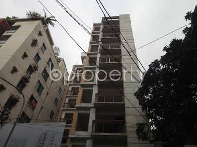 Apartment for Rent in Banani, Dhaka - A Commercial Space Is Available For Rent In Banani Nearby Banani Chairmanbari Masjid.