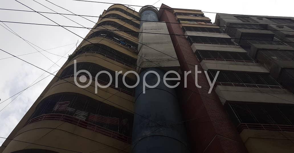 1075 Sq Ft Apartment For Sale In Tejgaon Near Mogbazar Plaza