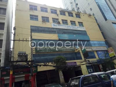 In Karwan Bazar Near To Hasina Market See This Office Space Is Up For Rent
