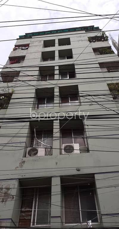 2 Bedroom Apartment for Sale in Kathalbagan, Dhaka - Visit This Apartment For Sale In Kathalbagan Near Khan Hasan Adarsha Government Primary School.