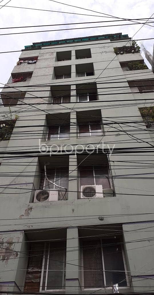 Visit This Apartment For Sale In Kathalbagan Near Khan Hasan Adarsha Government Primary School.