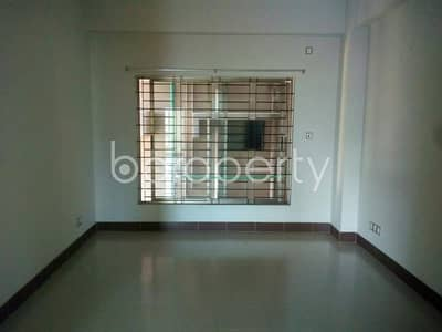 2 Bedroom Apartment for Rent in Jalalabad, Sylhet - Properly Constructed Flat For Rent In Jalalabad, Near Jalalabad Jame Masjid