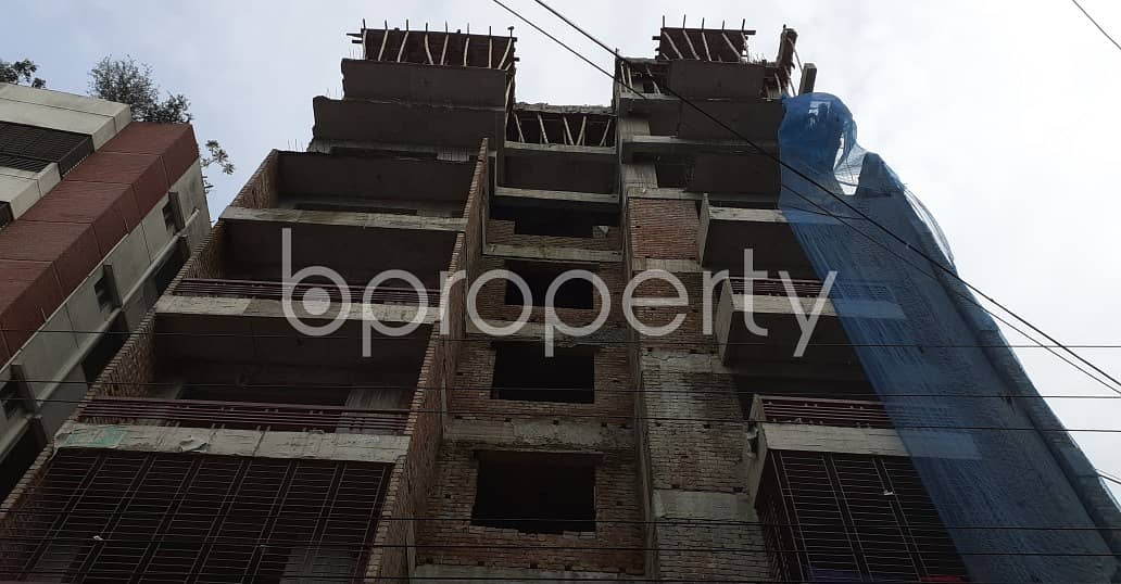 Visit This Apartment For Sale In Rupnagar R/A Near Rupnagar Jame Masjid