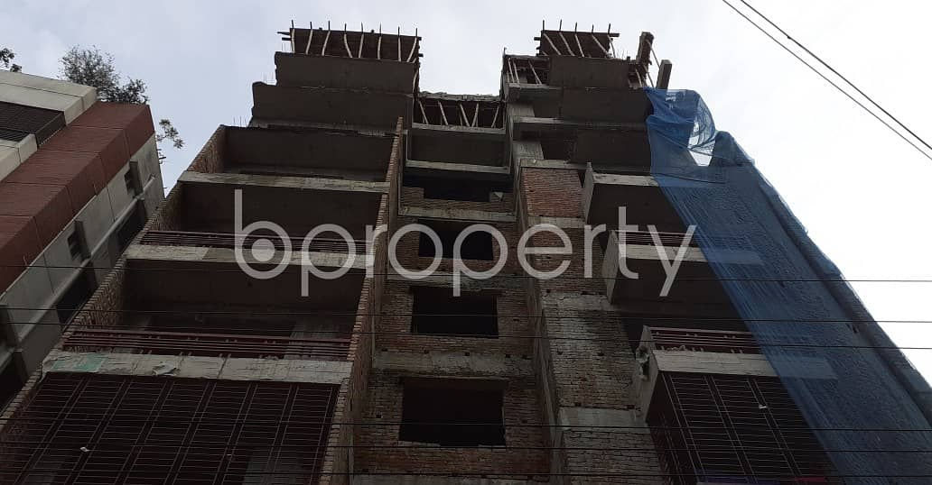 Visit This Apartment For Sale In Rupnagar R/A Near Rupnagar Jame Masjid.