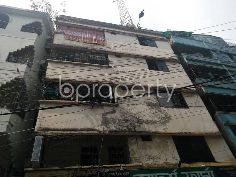 Apartment for Rent in Kalachandpur near Kalachandpur Jame Masjid