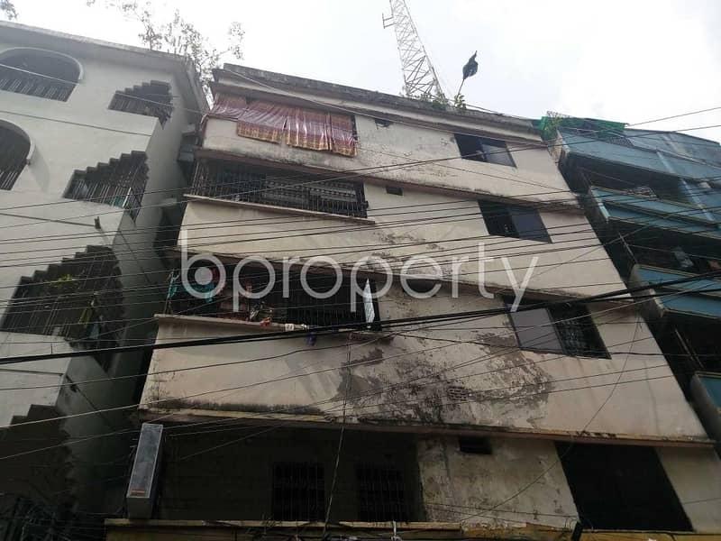 Flat For Rent In Kalachandpur Close To Kalachandpur Jame Masjid