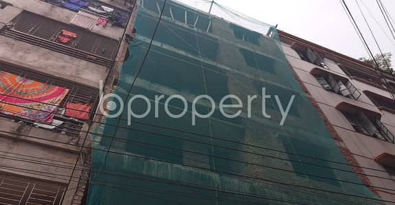 Near Water Tank, flat for Sale in Mirpur