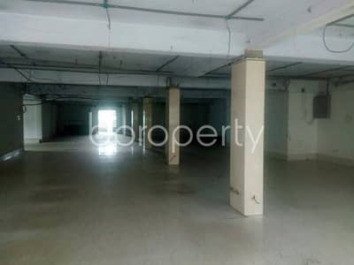 Office for Rent in Mohakhali, Dhaka - Check this lucrative office space up for rent in Banani near to BRAC University