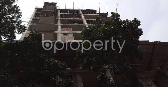 A Beautiful Apartment Is Up For Sale In Uttara Near Eastern Bank Limited