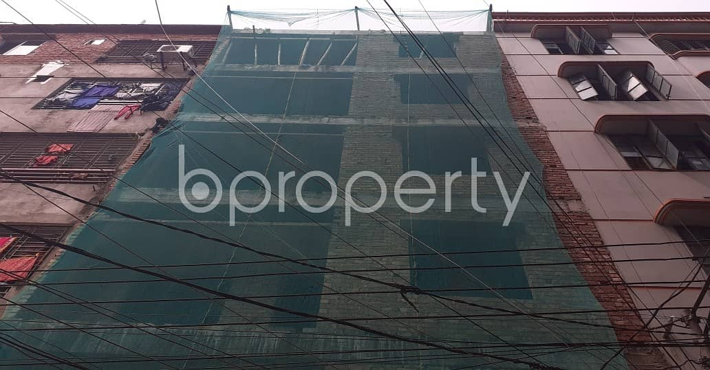 Apartment For Sale In Mirpur Near Water Tank