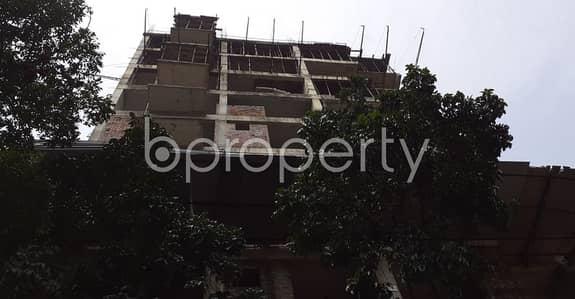 Apartment for Sale in Uttara near Uttara Park