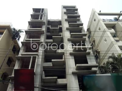 An Apartment Which Is Up For Sale At Uttara Near To Don Bosco School & College.