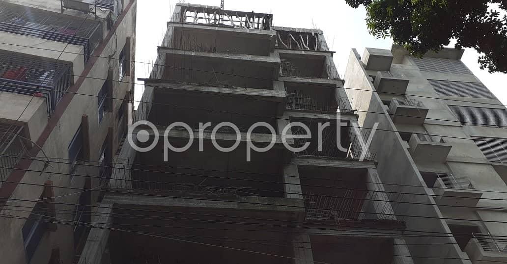At Uttara, flat for Sale close to Uttara Park