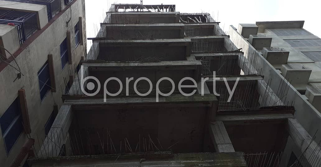 Near Uttara College, flat for Sale in Uttara