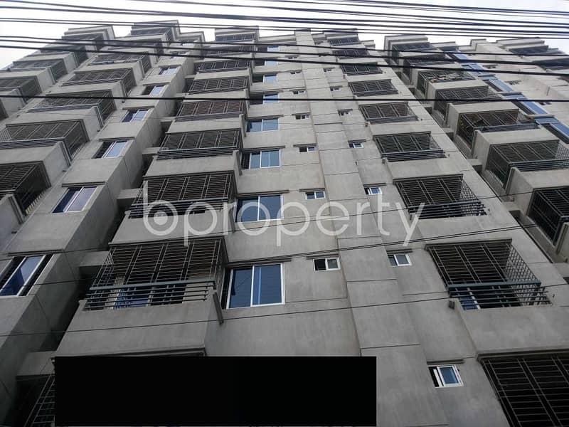 Visit This Apartment For Sale In Mirpur Near Shat Tara Jame Mosjid.