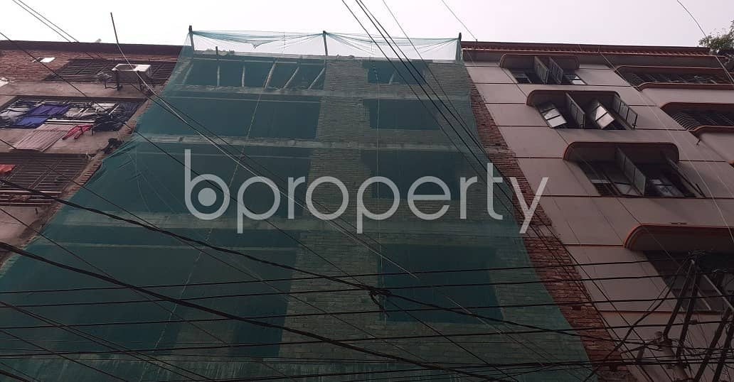 At Mirpur, flat for Sale close to Water Tank