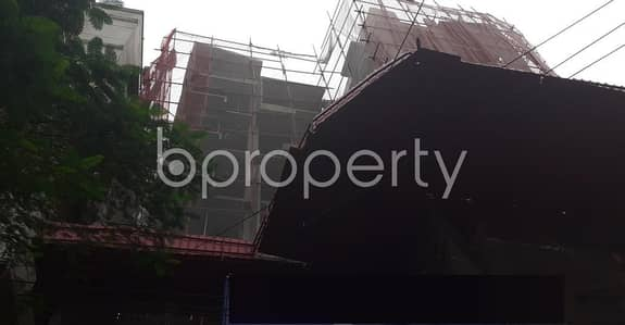 Visit This Apartment For Sale In Uttara Near Baitul Al Jame Masjid