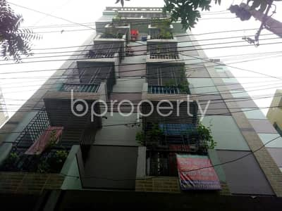 An Apartment Which Is Up For Sale At North Azampur Near To Azompur Railgate Jameh Mosjid