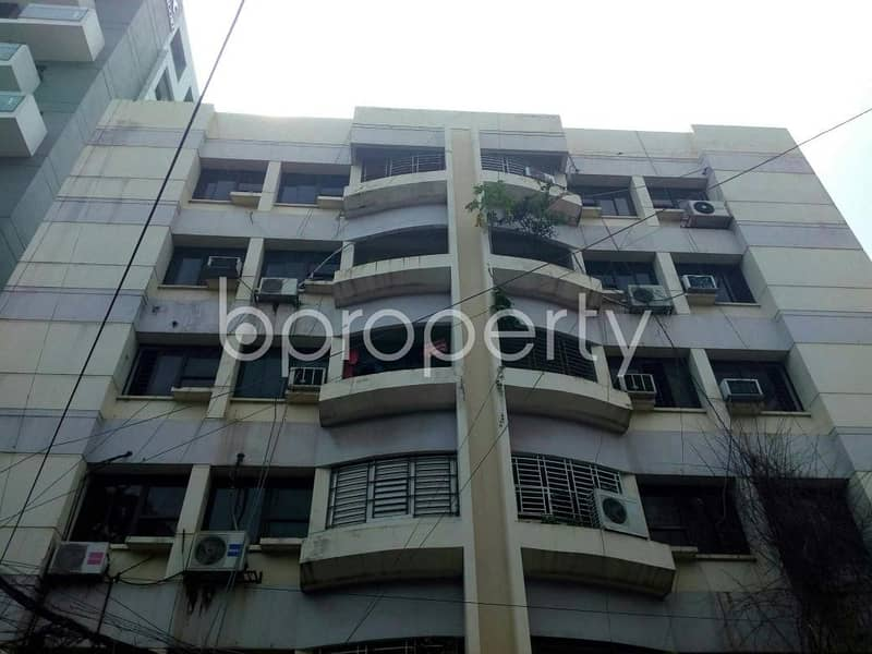 Visit This Apartment For Sale In Banani Near Banani Holy Spirit Catholic Church.