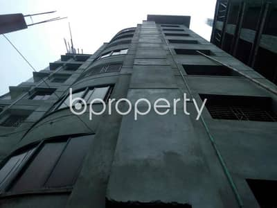 Visit This Apartment For Sale In Gawair Near K C Model School & College.