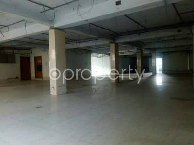 Office for Rent in Mohakhali, Dhaka - Lucrative Business Space Up For Rent In Mohakhali Near To Standard Bank Limited