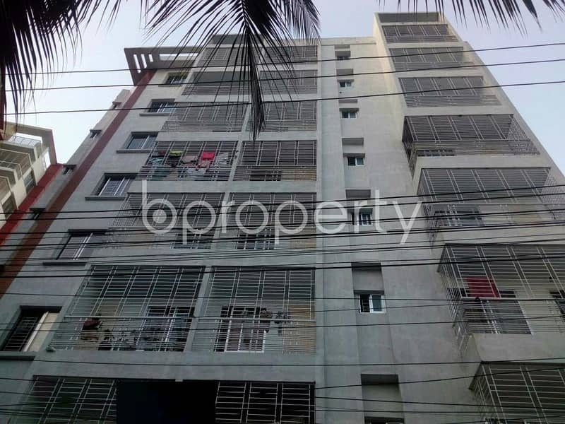 Visit This Apartment For Sale In Ashkona Near Ashkona Government Primary School.