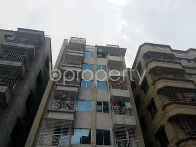 Visit This Apartment For Sale In Uttara Near Milestone College