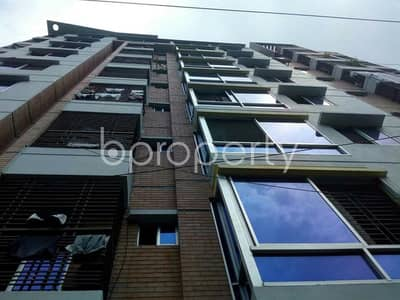 2 Bedroom Apartment for Sale in East Nasirabad, Chattogram - Flat For Sale In East Nasirabad Nearby Nasirabad High School.