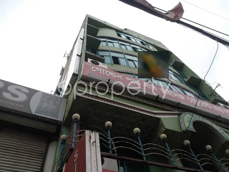A Commercial Space Is Available For Rent In Mirpur Nearby Mirpur 10 No Market Masjid.