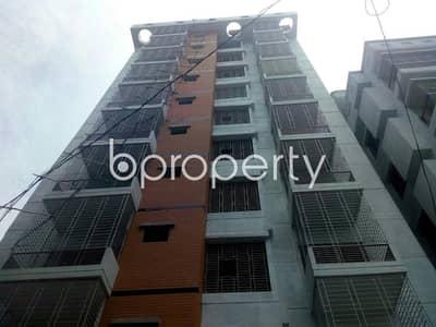 4 Bedroom Flat for Sale in Dakshin Khan, Dhaka - Visit This Apartment For Sale In Jamtola Near Khilkhet Kawlar Govt. Primary School.