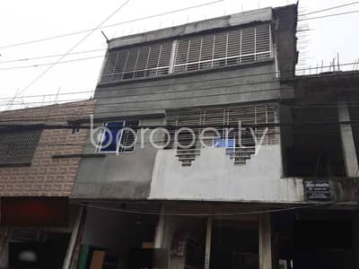 Office for Rent in Ibrahimpur, Dhaka - See This Office Space For Rent Located In Ibrahimpur Near To Riaz Public School (RPS).