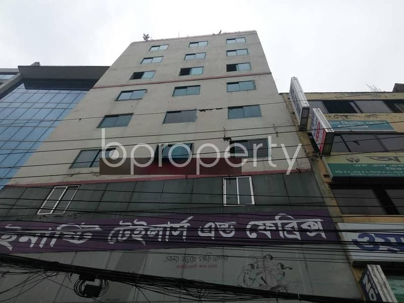 A Commercial Space Is Available For Rent In Mirpur Nearby Mirpur 10 No Market Masjid