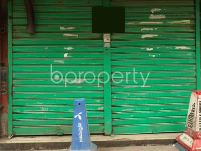 Shop for Rent in Mohakhali, Dhaka - A Shop Is Up For Rent In Mohakhali Near Al Madina Jame Mosjid.