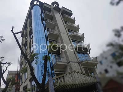 A 1550 Sq. Ft Apartment Which Is Up For Sale At Bashundhara R-a Near To Chapra Masjid