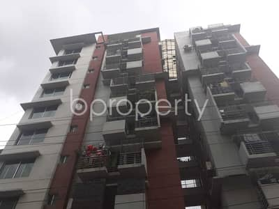Visit This Apartment For Sale In Katashur Near Alhaj Mockbul Hossain University College.