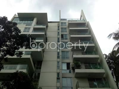 Visit This Apartment For Sale In Banani Near Banani Model High School.