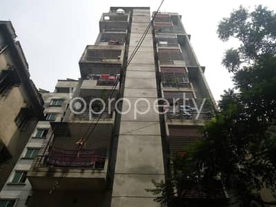 3 Bedroom Flat for Sale in Nadda, Dhaka - Offering You A Nice Flat For Sale In Nadda Near Nadda Sarkar Bari Poshchim Mosjid